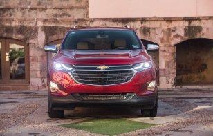 Chevrolet Equinox 2019: Precios y versiones en México
