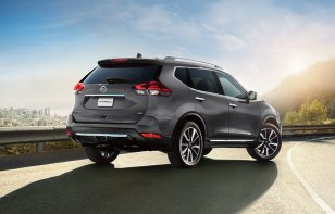 Nissan X-Trail Hybrid 2019: Ventajas y Desventajas