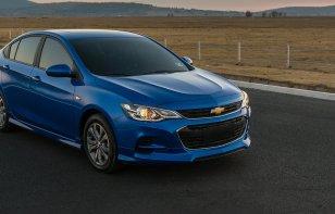 Chevrolet Cavalier 2019: Precios y versiones en México