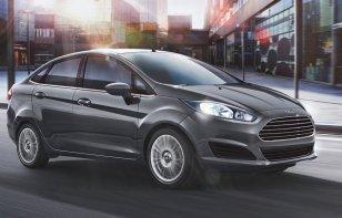 Ford Fiesta 2019: Precios y versiones en México
