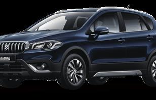 Suzuki S-Cross 2019: Precios y versiones en México