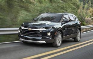 Chevrolet Blazer 2019: Precios y versiones en México