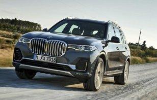 BMW X7 2019: Precios y versiones en México