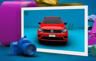 Volkswagen Gol 2019: Precios y versiones en México