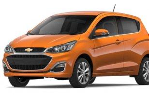 Chevrolet Spark 2019: Ventajas y Desventajas