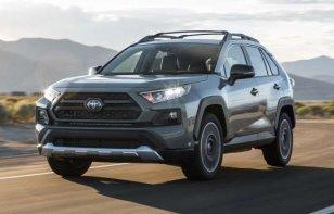 Toyota RAV4 2019: Ventajas y Desventajas