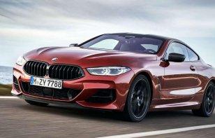 BMW Serie 8 2019: Precios y versiones en México