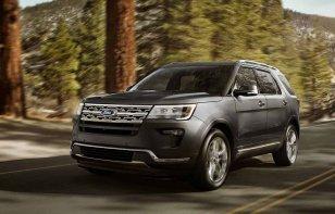 Ford Explorer 2019: Precios y versiones en México