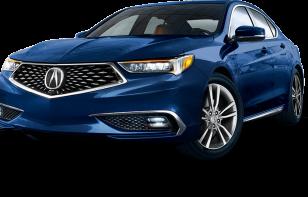Acura TLX 2019: Ventajas y Desventajas