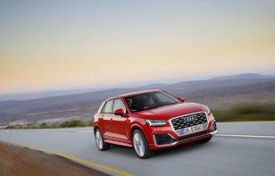 Audi Q2 2019: Precios y versiones en México