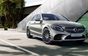 Mercedes-Benz Clase C 2019: Precios y versiones en México