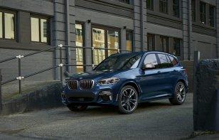 BMW X3 2019: Precios y versiones en México