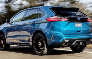 Ford Edge 2019: Ventajas y Desventajas