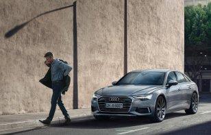 Audi A6 2019: Precios y versiones en México