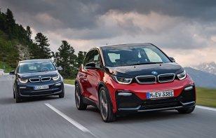 BMW i3 2019: Precios y versiones en México