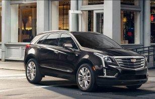 Cadillac XT5 2019: Precios y versiones en México