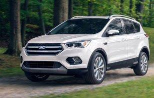 Ford Escape 2019: Precios y versiones en México