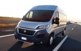 FIAT Ducato Cargo Van 2019: Precios y versiones en México
