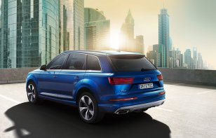 Audi Q7 2019: Ventajas y Desventajas