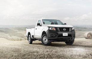 Nissan NP300 2019: Precios y versiones en México