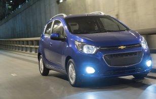 Chevrolet Beat 2019: Ventajas y Desventajas