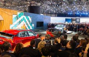 Lo mejor del Auto Show de Ginebra