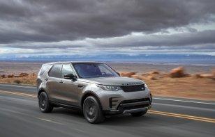 Land Rover Discovery 2019: Precios y versiones en México