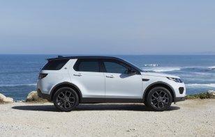 Land Rover Discovery Sport 2019: Precios y versiones en México
