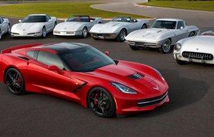 La nueva generación del Corvette se vuelve a retrasar por ser muy potente