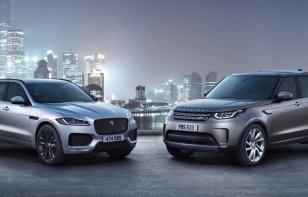 Jaguar Land Rover mandará a revisión a 44 mil vehículos