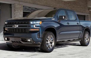 Chevrolet Cheyenne 2019: Precios y versiones en México