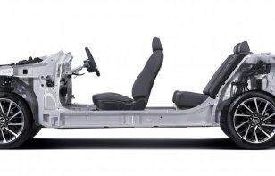Los puntos clave de la nueva plataforma de Hyundai