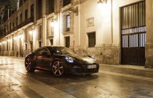 El nuevo Porsche 911 está teniendo mucha más demanda de la esperada