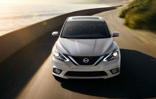 Nissan Sentra 2019: Precios y versiones en México