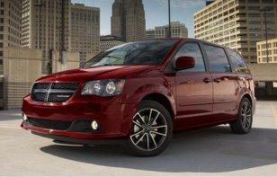 Las mejores minivans que puedes encontrar en México