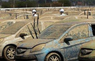 ¿Qué hacer cuando tu automóvil se inunda?