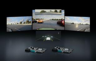 Nvidia quiere hacer una licencia de conducir para coches autónomos