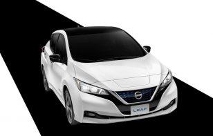 Nissan Leaf 2019: Precios y versiones en México