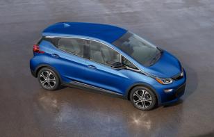 Chevrolet Bolt EV 2019: Ventajas y desventajas