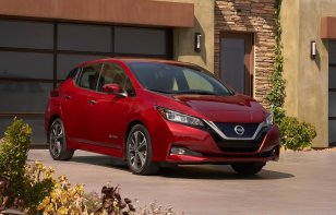 El sistema de interconexión y telemáticas de Nissan y Renault llegará al Leaf y Clio primero