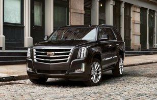 Cadillac Escalade 2019: Precios y versiones en México