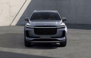 Li Xiang One, una SUV de gran capacidad y autonomía