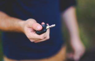 ¿Pueden robar tu auto utilizando una llave del mismo modelo?
