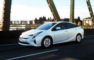 Toyota Prius 2019: Precios y versiones en México