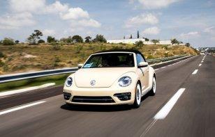 Volkswagen Beetle 2019: Precios y versiones en México