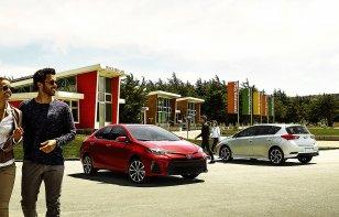 Toyota Corolla 2019: Ventajas y Desventajas