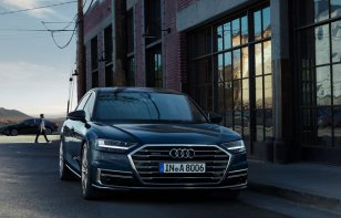 Audi A8 2019: Precios y versiones en México