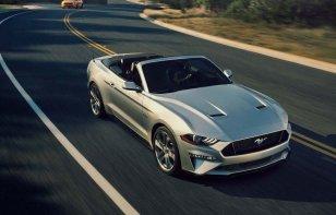 Ford Mustang 2019: Ventajas y desventajas