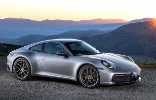 Porsche 911 Carrera S 2020: Precios y versiones en México