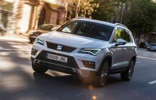 SEAT Ateca 2019: Precios y versiones en México